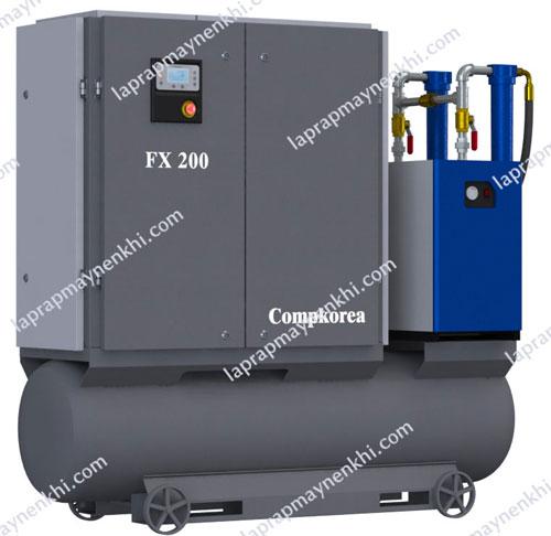 máy nén khí tốt nhất hiện nay