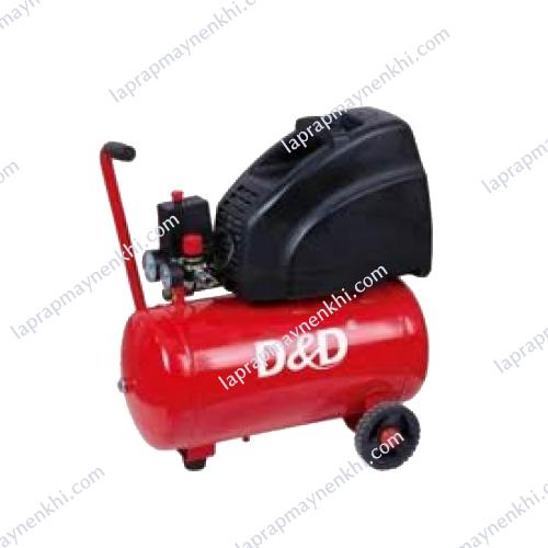 Máy nén khí không dầu ROC1550A