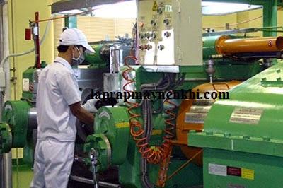 Tuân thủ những quy định trong sử dụng máy nén khí để an toàn