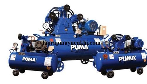 Các loại máy nén khí công nghiệp phổ biến nhất trên thị trường hiện nay