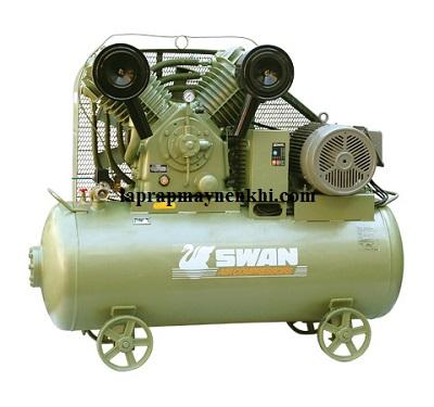 Máy nén khí Swan được người tiêu dùng ưa chuộng
