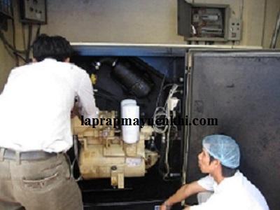 Tìm hiểu nguyên nhân dẫn đến máy nén khí lỗi nhiệt đầu nén cao