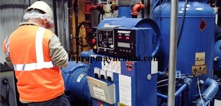 Pegasus một trong những thương hiệu máy nén khí công nghiệp được người tiêu dùng lựa chọn nhiều nhất