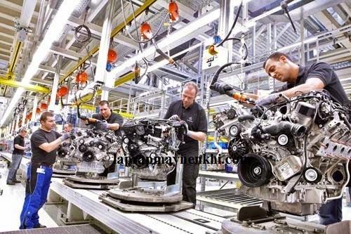 Máy nén khí công nghiệp Swan được sử dụng trong nhiều ngành nghề