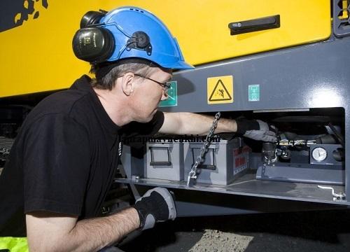 Các sự cố thường gặp ở máy nén khí và cách khắc phục nhanh chóng