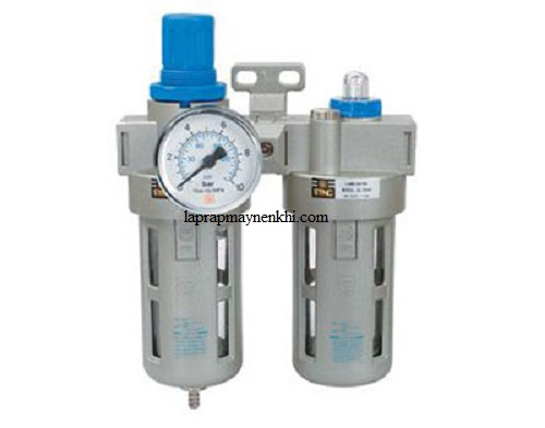 Tìm hiểu về bộ lọc khí nén trong máy nén khí