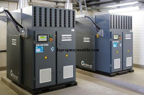 Một hệ thống máy nén khí đạt chuẩn đáp ứng những tiêu chí nào?