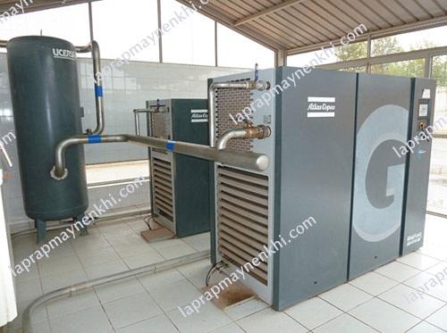 Nếu không lắp đặt máy nén khí đúng cách, người dùng có thể phải đối diện với một số hệ lụy khôn lường như hiệu suất làm việc giảm, rút ngắn tuổi thọ của máy,...