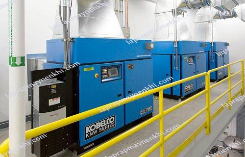 Những loại máy nén khí chất lượng nhất hiện nay