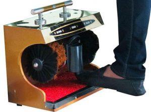 Máy đánh giày được ưa chuộng nhất hiện nay