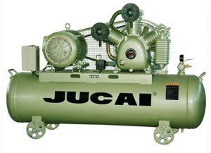 Máy nén khí công nghiệp chính hãng giá thành phù hợp
