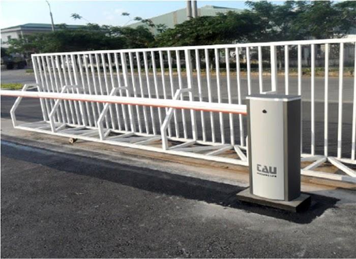 Lựa chọn cổng barrier tự động sao cho phù hợp