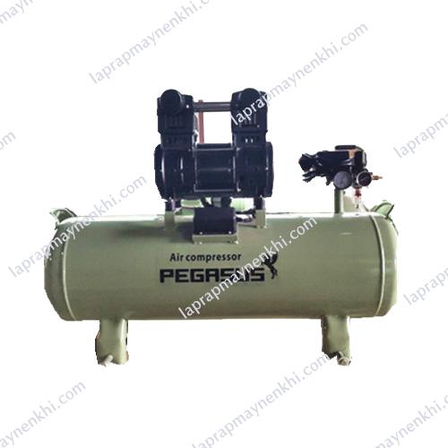 Máy nén khí không dầu Pegasus TM-OF1500-70L