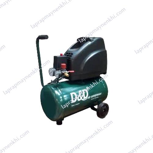 Máy nén khí không dầu ROC1524A