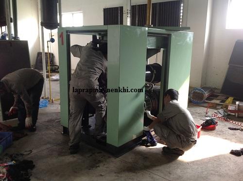 Quy tắc bảo dưỡng máy nén khí Swan để thiết bị bền bỉ, mang lại hiệu quả