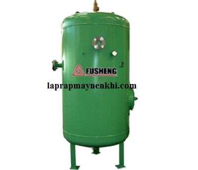 Bình chứa khí nén Fusheng chính hãng