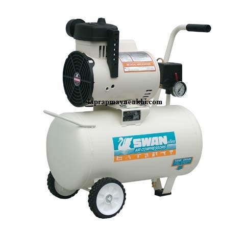 Máy nén khí công nghiệp Swan