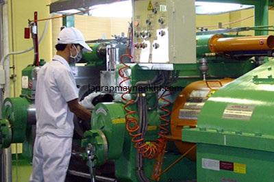 Quy trình vận hành máy nén khí an toàn