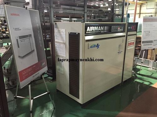 Nên lựa chọn máy nén khí phù hợp với ngành nghề sản xuất của mỗi đơn vị, doanh nghiệp