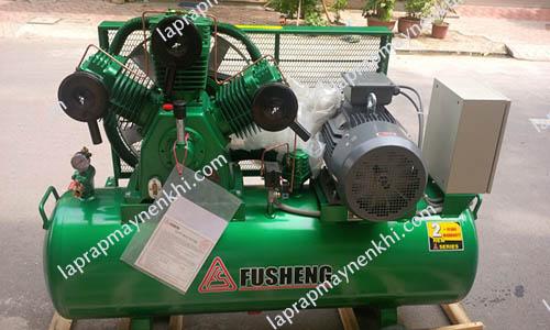 máy nén khí fusheng TA120