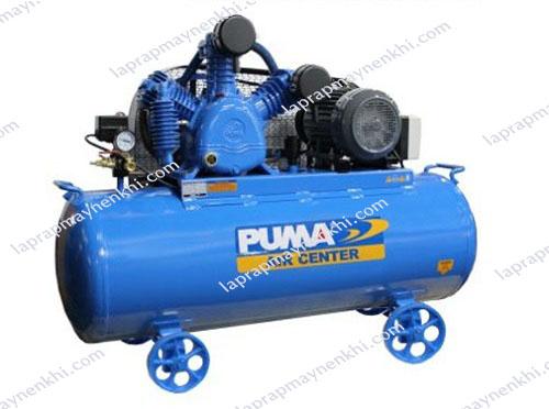 Máy nén khí Puma chuyên dùng trong công nghiệp