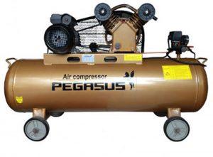 Lắp đặt máy nén khí đúng quy cách